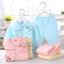 2015 new autumn winter baby clothing baby's set 100% cotton baby&kids boy girl warm clothes baby underwear for newborn //Price: $US $5.98 & FREE Shipping //     #bags