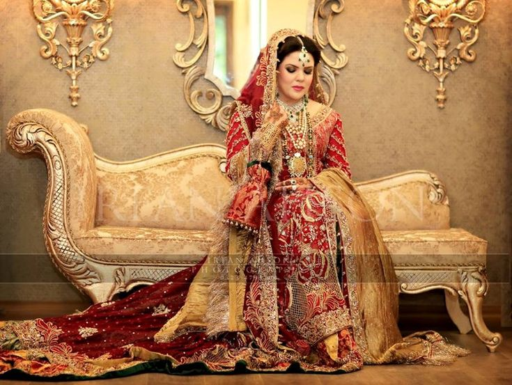 1000+ Ideas About Pakistani Wedding Dresses On Pinterest