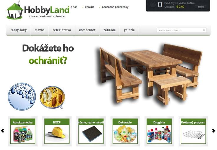 www.hobbyland.sk