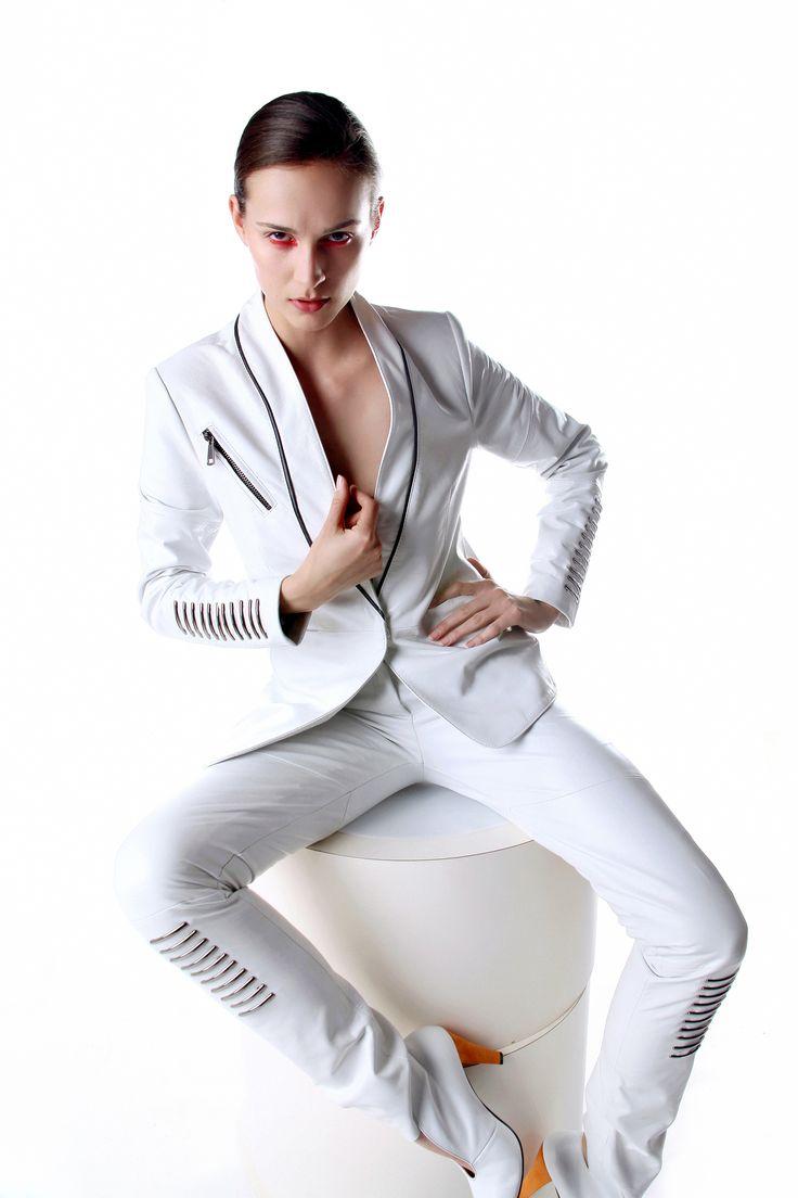 foto: Krzysztof Wyżyński #SS16 Campaign #Anniss