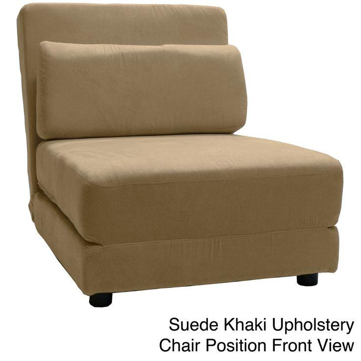 click clack convertible futon chair bed