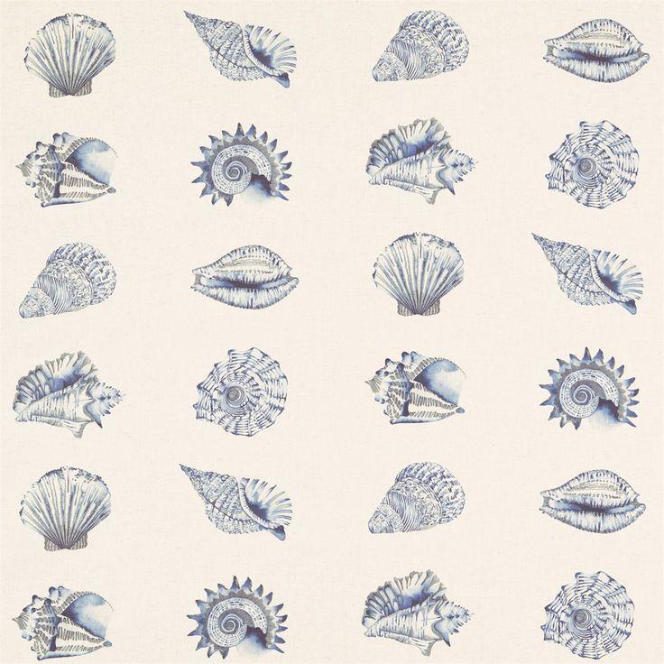 Products | Harlequin - Designer Fabrics and Wallpapers | Kabibi (HANZ120613) | Anthozoa Fabrics