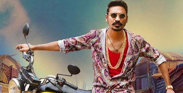 The film released to Maari has also set the box office on fire on Friday,the biggest opening of his career With Rs 6.2 crore on ONE Day.