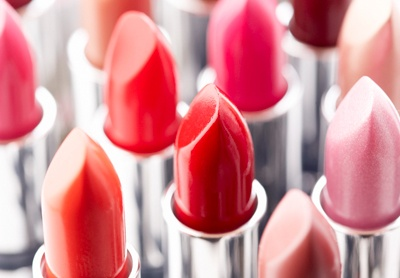 Elige tu barra de labios