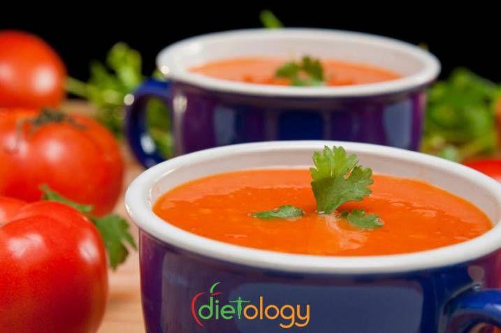 Σούπα για καύση λίπους