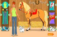 Play your favorite horse games without registration. Try below games