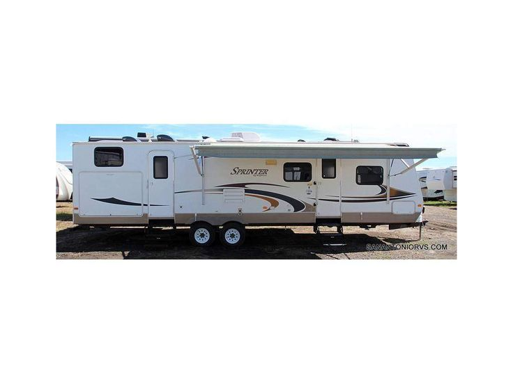 Check out this 2010 Keystone Rv Sprinter 311BHS listing in Seguin, TX 78155 on RVtrader.com. It is a Travel Trailer and is for sale at $14988.