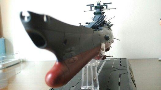 Soul of chogokin Yamato 2199