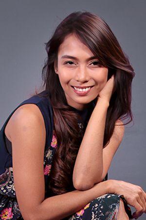 Filipina Women