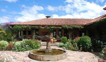 Villa de Leyva - Alquiler de Casas y Fincas