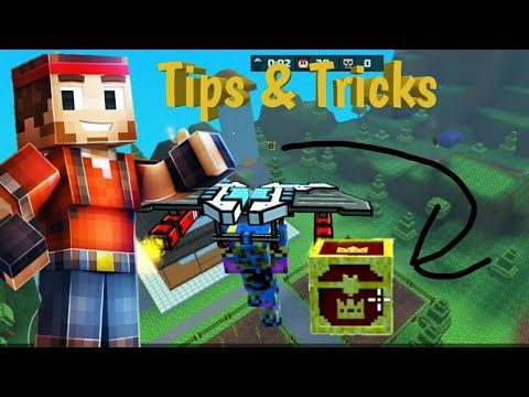 Pixel Gun 3D How To Win a Battle Royale (Tips and tricks | Fortnite