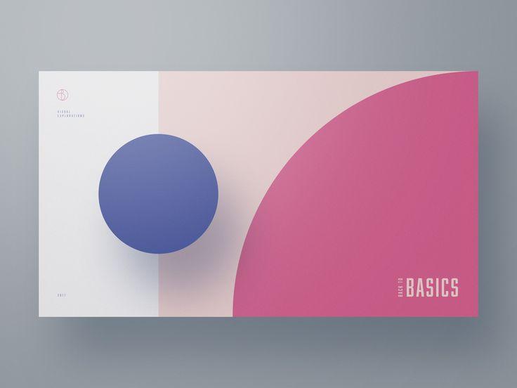 Back to basics part 2d by ben schade