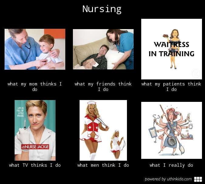 what do nurses really do What do nurses do overall, nurses can assess patient health problems and needs, develop and implement nursing care plans, and maintain medical records they also administer nursing care to ill, injured, convalescent, or disabled patients and may advise patients on health maintenance and disease prevention or provide case management.