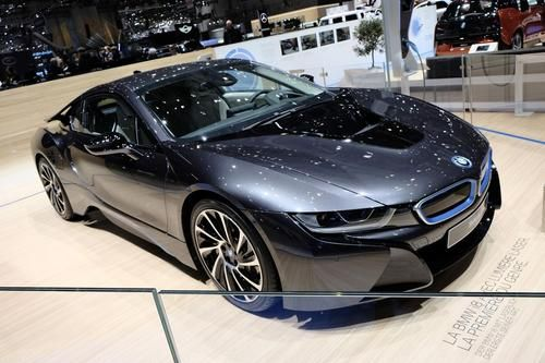 2015 BMW i8. BMW's performance plug-in hybrid is expected to go on sale in the U.S. spring 2014 for just over $100,000.