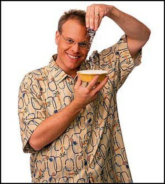 Kitchen Alton Brown: 43 Best Chef Alton Brown (American) Images On Pinterest