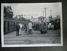 Royal Melbourne show enterance 1966