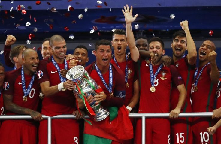 Portugal, campeón de la Eurocopa 2016 | El Puntero