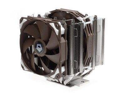 JUAL ID-COOLING FI-VC Twin Vapor Chamber CPU Cooler (Intel/AMD) - BerlianCom Toko Komputer Online Surabaya