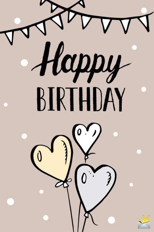 Happy Birthday Quotes Best Friend Girl: Best 25+ Birthday Greetings Ideas On Pinterest