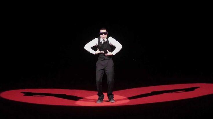 Robert Muraine au Cirque de Demain
