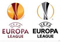 UEFA Europa League Logo – vorher und nachher
