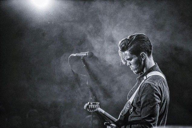 Kaleo announces UK tour dates for 2017WithGuitars