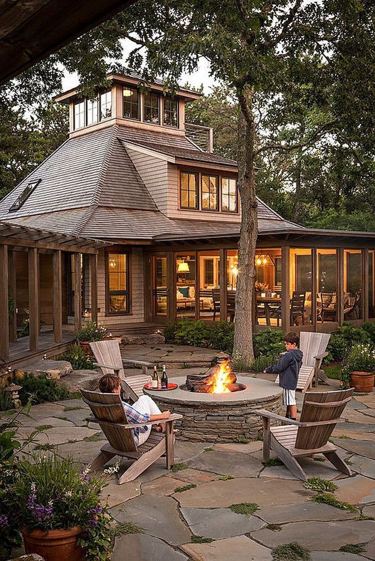 Best 25+ Easy fire pit ideas on Pinterest | Diy firepit ...
