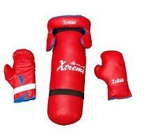 Body Maxx Kid's Boxing Kit (Boxing Bag, Head Guard, Boxing Gloves) Check more at http://www.indian-shopping.in/product/body-maxx-kids-boxing-kit-boxing-bag-head-guard-boxing-gloves/