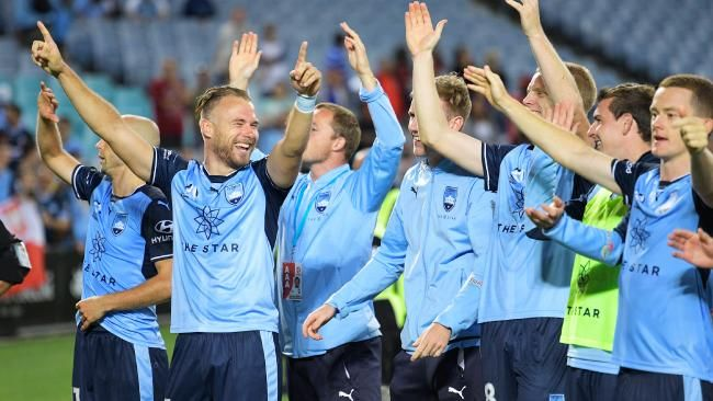 It's time to tweak the #ALeague salary cap says Simon Hill.