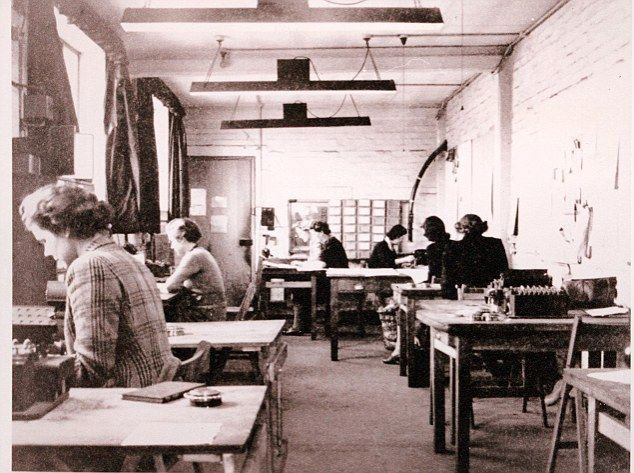 Alan Turing led the team at Bletchley Park that cracked the World War II Nazi Enigma code, allowing the Allies to anticipate every move the Germans made