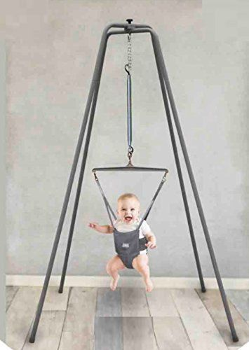 Jolly Jumper with Super Stand Jolly Jumper the original baby exerciser has just been improved! The new model comes with a Super Stand which provides ultra  sc 1 st  Pinterest & The 10 best best doorway jumper images on Pinterest | Doorway jumper ...