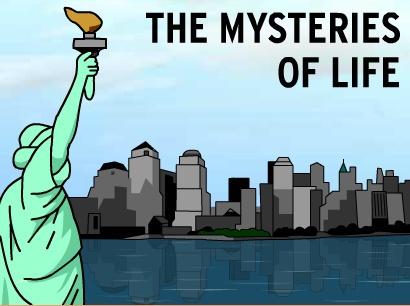 BrainPop: September 11th - better for the younger kids