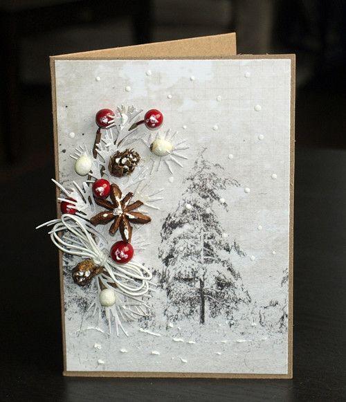 Vánoční přání 28