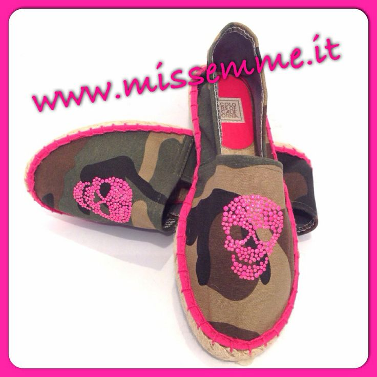 Espadrillas Colors of California www.missemme.it