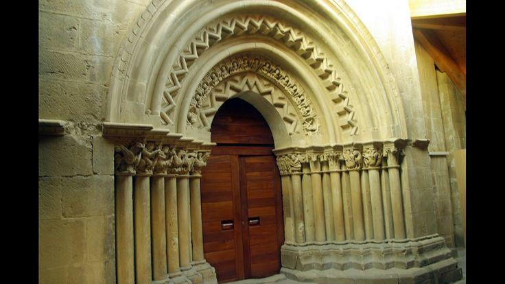 Fotos de: Palencia - Románico - Revilla de Santullá -  Santos Cornelio y...