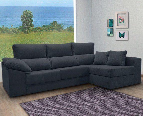 Sofá Beatriz Clean Plus [300cm]  #Sofás #Novedad #Confort #Home #Oferta