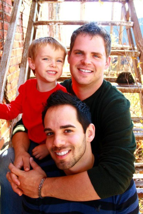 amazing race gay father and son