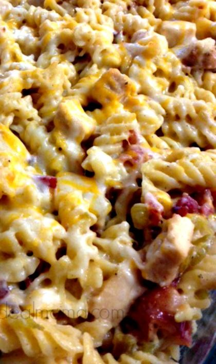 Bacon Casserole sale Chicken Ranch dunk Recipe coupons