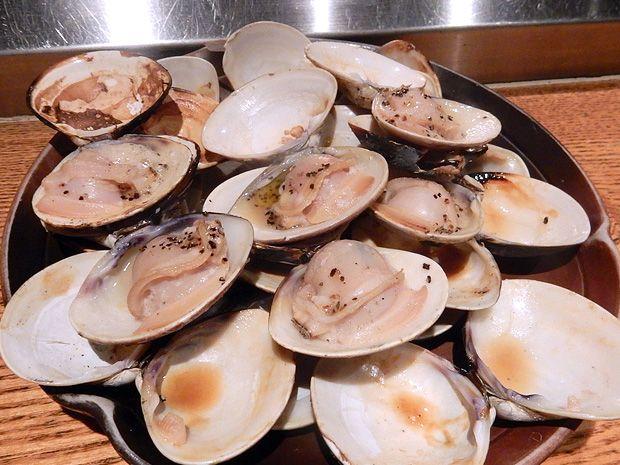 焼きたてプリップリのはまぐりが感激するほど旨い!浜松町「焼きはまぐりる」は料理が最高すぎてお酒がとまらなくなる - みんなのごはん