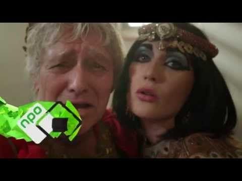 JufYvon: Welkom bij de romeinen (nieuwe geschiedenisserie voor kinderen)