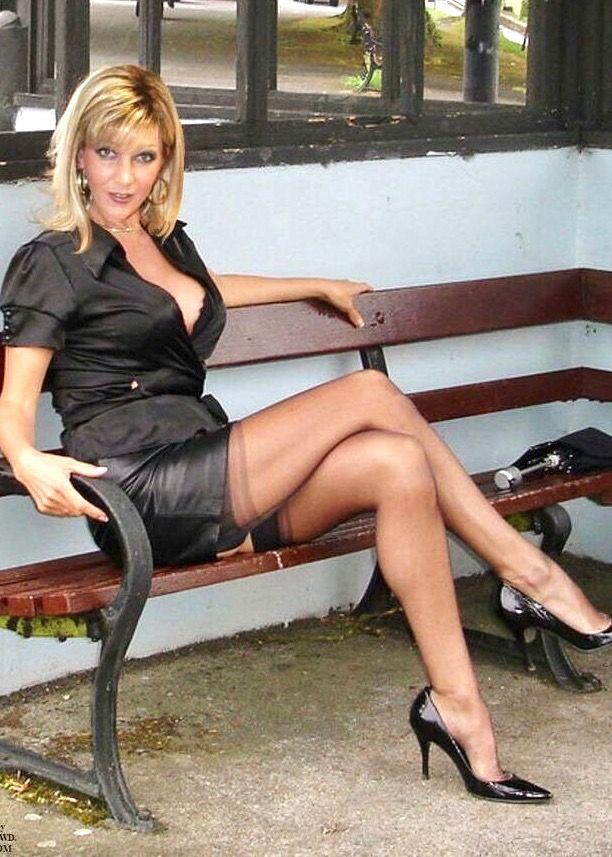 High heels strapse
