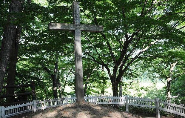 La tumba de Jesucristo podría estar en el norte de Japón