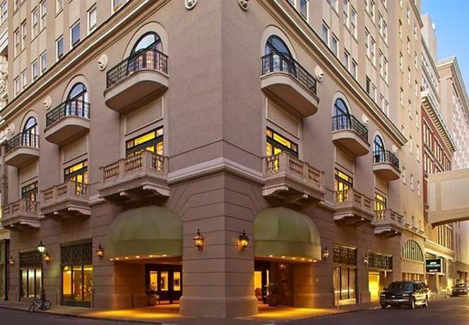 Hotel Deal Checker - Courtyard by Marriott New Orleans Downtown/Iberville