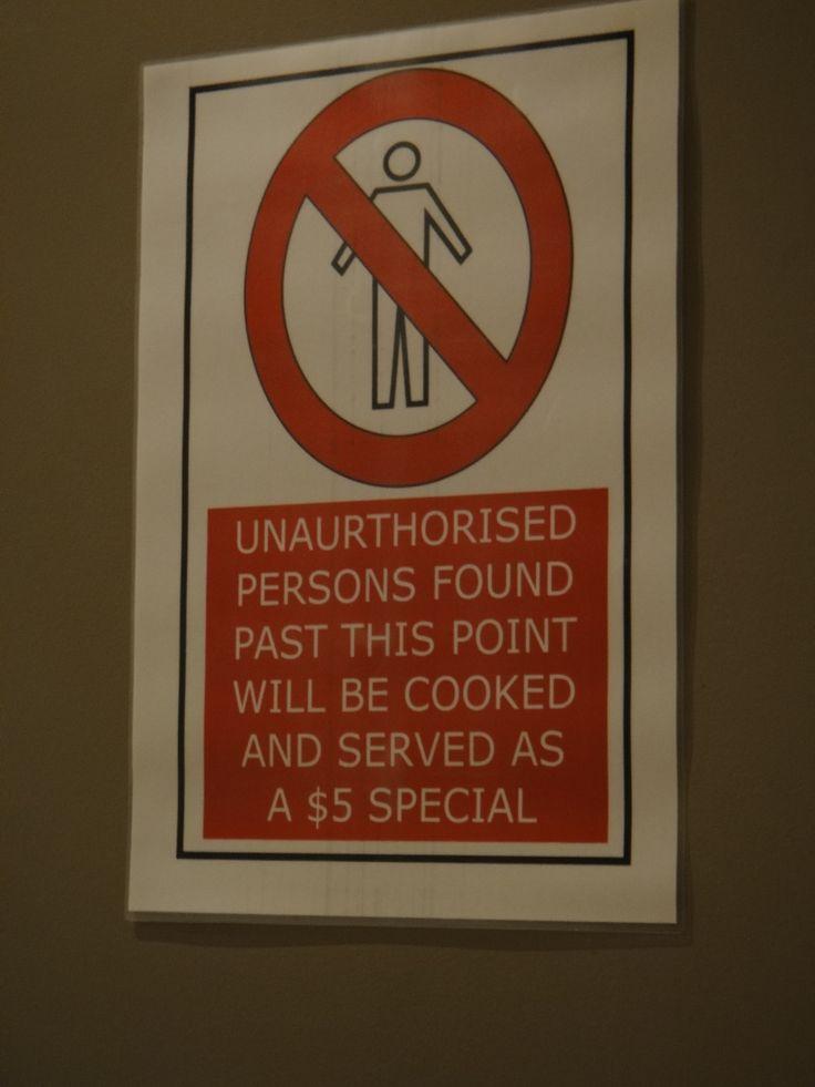 Alice Springs ...bit of toilet humor #Women #Travel