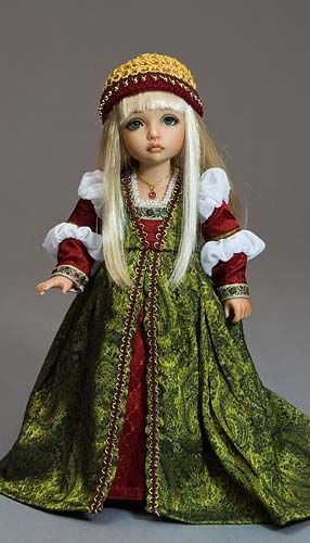163 Best 18 Inch Doll 1600 Medieval Renaissance Images On