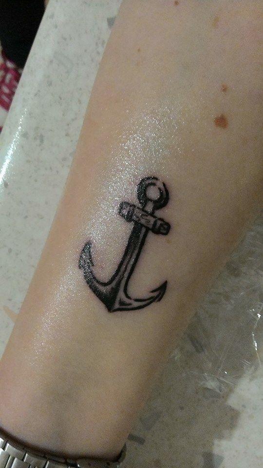 il mio secondo tatuaggio