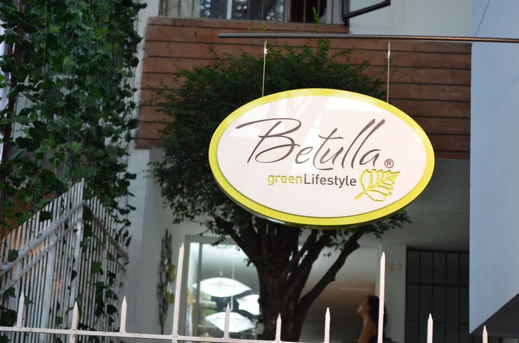 Betulla Green Lifestyle  www.Betulla.co