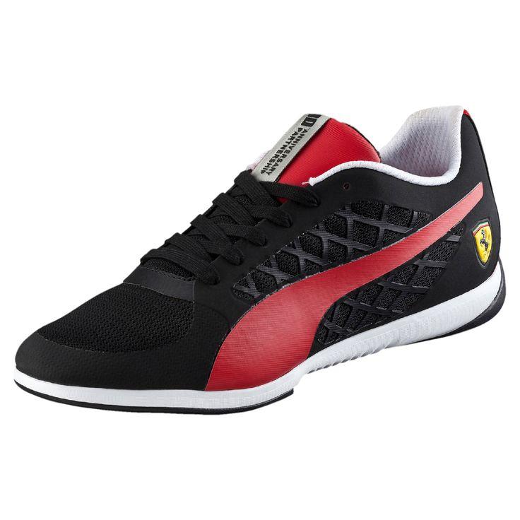 Puma Max Ind Black & Red Slippers footlocker pictures sale online sale best jjlC8CT