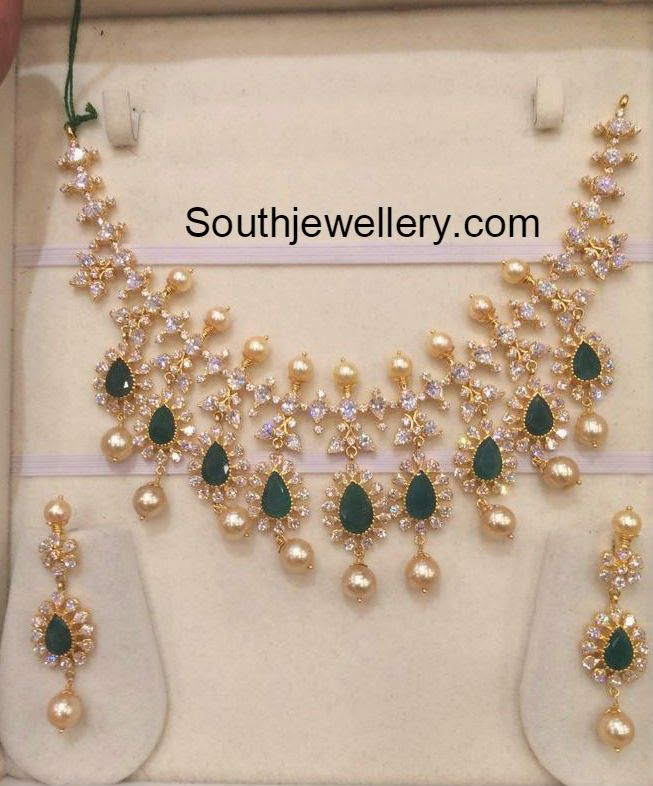 ~ Latest Jewellery Designs