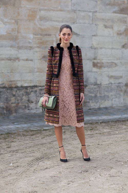 ♥ The Dress, Coat & ♥ The Shoe Too